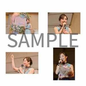 咲妃みゆ生写真(バースデーファンミーティング)