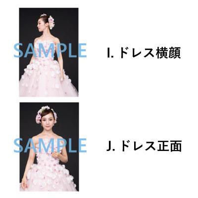 【Primavera】2L写真(2020年カレンダーショット)